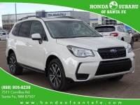 Certified Used 2018 Subaru Forester 2.0XT Premium with Starlink For Sale in Santa Fe, NM