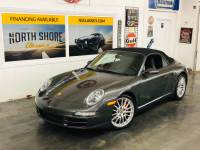 2007 Porsche 911 Carrera S - ONE OWNER -CLEAN CARFAX-SEE VIDEO