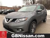 Used 2016 Nissan Rogue SL SUV in Greenfield