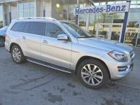 Pre-Owned 2016 Mercedes-Benz GL 450 4MATIC® SUV GL