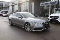 Pre-Owned 2013 Audi 3.0T Prestige A7