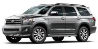 Pre-Owned 2011 Toyota Sequoia 4WD LV8 FFV 6-Spd AT Platinum (Natl) VIN 5TDDW5G11BS054659 Stock Number 1154659A