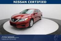 2016 Nissan Altima 2.5 S Sedan in Grand Rapids, MI