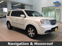 2012 Honda Pilot Touring in West Springfield MA