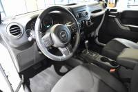 2015 Jeep Wrangler Unlimited EMC Custom Lifted Sport
