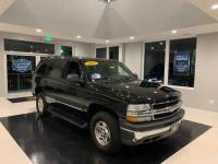 2005 Chevrolet Tahoe LS 4WD One Owner