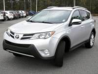 2014 Toyota RAV4 Limited SUV in Columbus, GA