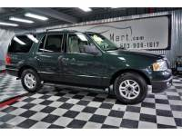 2004 Ford Expedition XLT 4X4 3rd Row *17 Srvc Rcds!* CALL!
