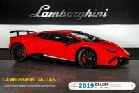 Used 2018 Lamborghini Huracan Performante For Sale Richardson,TX | Stock# L1166 VIN: ZHWUD4ZF7JLA08451