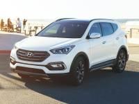 2017 Hyundai Santa Fe Sport 2.4L in Honolulu, HI