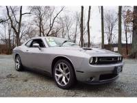 Used 2016 Dodge Challenger SXT Coupe For Sale in Little Falls NJ