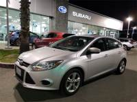 Used 2014 Ford Focus SE for sale in Fremont, CA