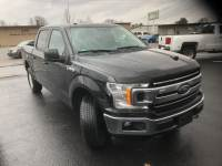 2018 Ford F-150 Truck Crew Cab in Madison, TN