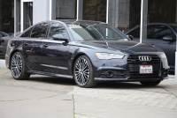 2017 Audi A6 3.0T Prestige Sedan