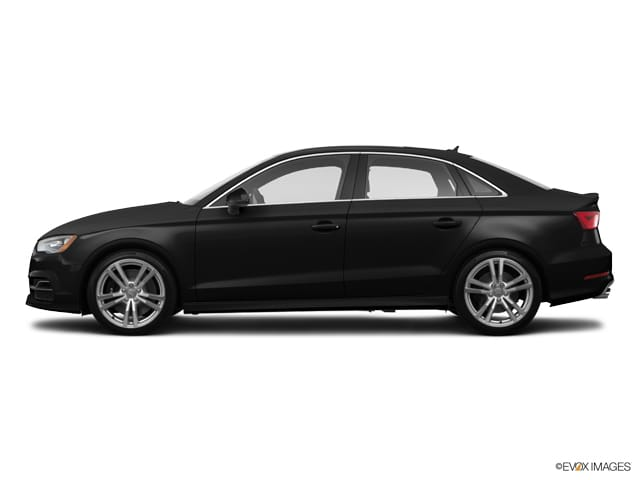 Photo Certified Pre-Owned 2015 Audi S3 2.0T Premium Plus Sedan Near Palo Alto, CA