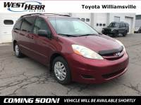 2008 Toyota Sienna LE Van For Sale - Serving Amherst
