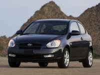 Used 2008 Hyundai Accent GS HB Man GS For Sale in Fairfield, TX