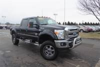 Pre-Owned 2016 Ford F-250SD XLT Lifted Truck 4WD