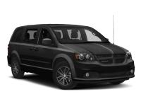 Pre-Owned 2018 Dodge Grand Caravan GT FWD Minivan