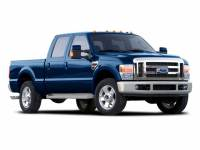 Pre-Owned 2008 Ford Super Duty F-350 SRW Fx4 Pickup 6 3/4 Ft Crew Cab Pickup 4WD