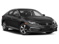 New 2019 Honda Civic Sedan LX FWD 4dr Car