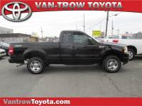 Used 2006 Ford F-150 REG CAB Pickup