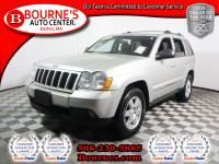2010 Jeep Grand Cherokee 4WD