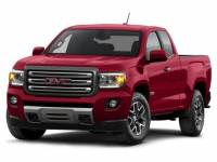 2015 GMC Canyon SLE Truck Extended Cab