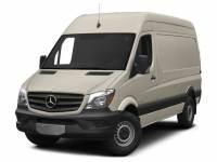 Used 2014 Mercedes-Benz Sprinter 2500 Cargo 144 WB Cargo Van For Sale in Bedford, OH