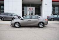 Certified Used 2017 Toyota Corolla LE for sale in Streamwood IL