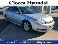 Used 2010 Chevrolet Impala LS For Sale in Allentown, PA