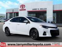 Certified 2016 Toyota Corolla For Sale | Peoria AZ | Call 602-910-4763 on Stock #P31895