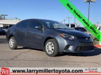 Used 2016 Toyota Corolla For Sale | Peoria AZ | Call 602-910-4763 on Stock #90127A