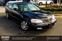 2001 Acura CL 2dr Cpe 3.2L Coupe in Franklin, TN