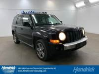 2007 Jeep Patriot Limited SUV in Franklin, TN