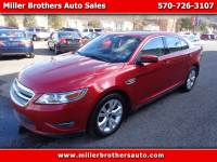 2012 Ford Taurus SEL FWD