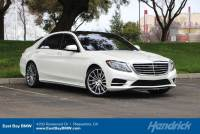 2016 Mercedes-Benz S-Class S 550 Sedan in Franklin, TN