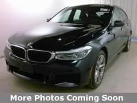 2018 BMW 640i xDrive Gran Turismo 640 Gran Turismo i Xdrive