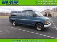1999 Chevrolet Express 3500