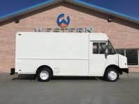1997 Freightliner P700 Step Van