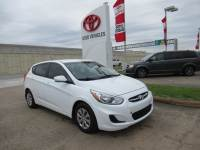 Used 2016 Hyundai Accent SE Hatchback FWD For Sale in Houston