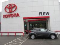 Pre-Owned 2019 Toyota C-HR LE SUV