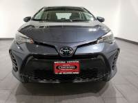 Certified Pre-Owned 2019 Toyota Corolla SE in Brook Park, OH Near Cleveland