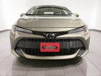 Certified Pre-Owned 2019 Toyota Corolla Hatchback SE in Brook Park, OH Near Cleveland