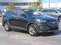 Pre-Owned 2018 Hyundai Santa Fe Sport 2.4L Auto AWD AWD