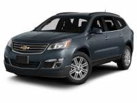 Used 2014 Chevrolet Traverse LT in Cerritos