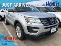 2016 Ford Explorer Base w/ 3rd Row Seating