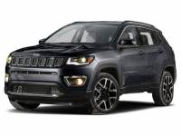 2017 Jeep Compass Limited Limited 4x4