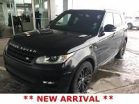 2014 Land Rover Range Rover Sport 5.0L V8 Supercharged Autobiography SUV in Denver