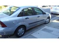 2002 Ford Focus LX sedan